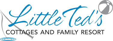 Little Ted's Cottage Logo