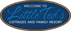 Little Ted's Sign Logo